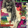 ROB ZOMBIE - ELECTRIC WARLOCK ACID WITCH SATANIC ORGY... (Compact Disc)