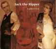 JACK THE RIPPER - LADIES FIRST -HQ- (Disco Vinilo LP)