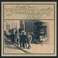 GRATEFUL DEAD - WORKINGMAN'S DEAD -DELUXE- (Compact Disc)
