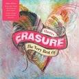 ERASURE - ALWAYS - VERY BEST OF -DELUXE- (Compact Disc)
