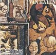 VAN HALEN - FAIR WARNING (Disco Vinilo LP)