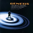 GENESIS - CALLING ALL STATIONS (Disco Vinilo LP)