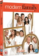 TV SERIES - MODERN FAMILY - SEASON 8 (Digital Video -DVD-)