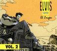 PRESLEY, ELVIS - 1953 EL ORIGEN 2 (Compact Disc)