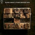 BLOOD, SWEAT & TEARS - GREATEST HITS -HQ- (Disco Vinilo LP)