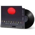 FAITHLESS - ALL BLESSED -HQ- (Disco Vinilo LP)