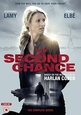 TV SERIES - NO SECOND CHANCE COMPLETE (Digital Video -DVD-)