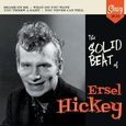 HICKEY, ERSEL - SOLID BEAT OF (Disco Vinilo  7')