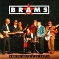 BRAMS - AMB EL ROCK A LA FAIXA (Compact Disc)