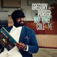 PORTER, GREGORY - NAT KING COLE & ME (Disco Vinilo LP)