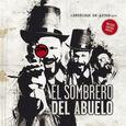 EL SOMBRERO DEL ABUELO - DESECHOS DE AUTOR 2.0 (Compact Disc)