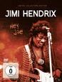 HENDRIX, JIMI - HEY JOE - MUSIC STORY (Digital Video -DVD-)