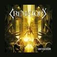 CREMATORY - ANTISERUM -BOX- (Compact Disc)