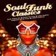 VARIOUS ARTISTS - SOUL FUNK CLASSICS (Compact Disc)