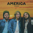 AMERICA - HOMECOMING -HQ- (Disco Vinilo LP)