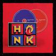 ROLLING STONES - HONK (Compact Disc)