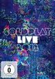 COLDPLAY - LIVE 2012 + CD (Digital Video -DVD-)