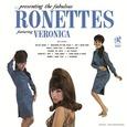 RONETTES - PRESENTING THE FABULOUS RONETTES (Disco Vinilo LP)