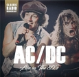 AC/DC - LIVE IN THE 80´S (Compact Disc)