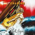 ERASURE - WORLD BEYOND (Disco Vinilo LP)