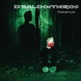 D'BALDOMEROS - PERDIENDO LA PIEL -EP- (Compact Disc)